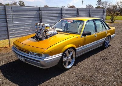 LISA SANT - ih83lt-holden-vl-commodore_9248078600_o