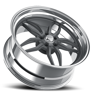Schott-APEX-EXL-gray-with-polished-lip-5lug-1299-lay-300_4562